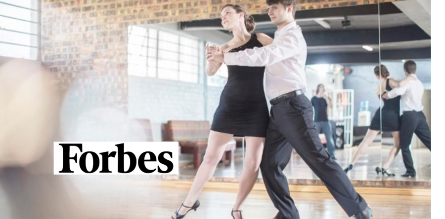Three Leadership Lessons You Can Learn From Dancing Salsa
